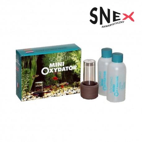 Oxydator Mini - natleniacz do 60l dla krewetek