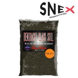 BLACK SOIL FULVIC 5kg