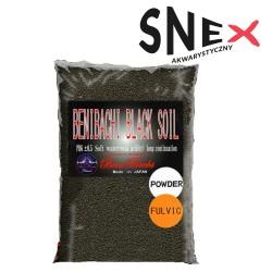 BLACK SOIL Powder FULVIC 3kg