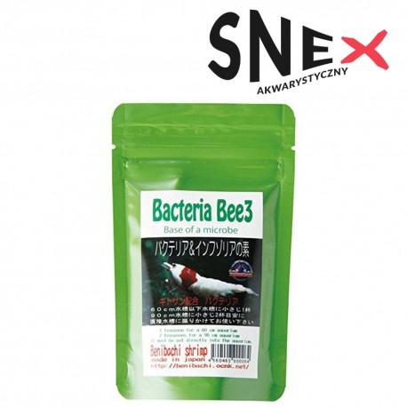 Bacteria Bee3