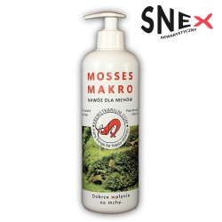 Mosses Makro 500ml