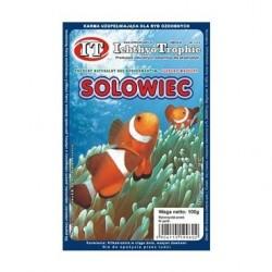 Solowiec / artemia mrożony 100g Ichthyo Trophic